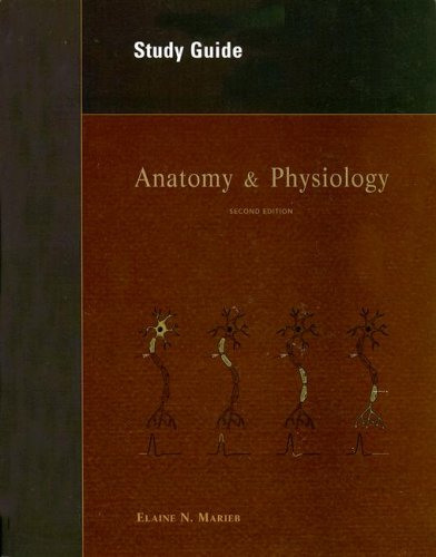 Anatomy & Physiology Study Guide