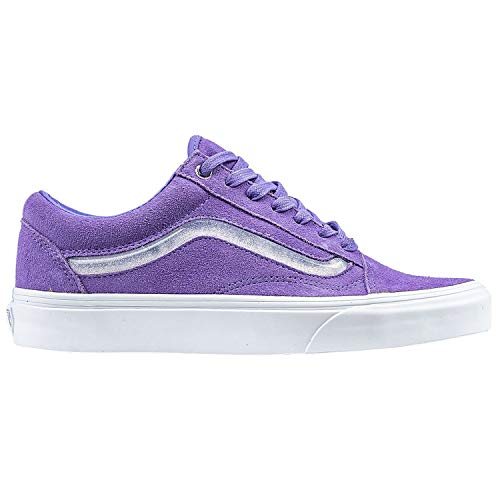Vans Sidestripe Adulte Chaussures Skool Violet White Jelly Mixte True Old Tulip 6xYrRwZq6T
