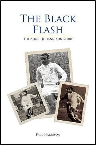 The Black Flash: The Albert Johanneson Story