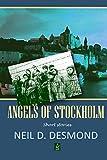Angels of Stockholm: Short Stories
