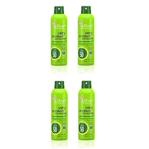Travel Size Spray Sunscreen