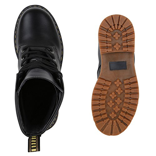 Stiefelparadies Saappaat Saappaat Musta Naisten Stiefelparadies Musta Naisten Naisten Stiefelparadies wAqqp