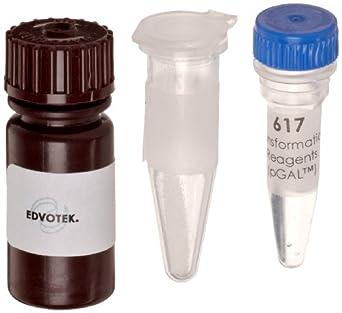 Edvotek 617 Transformation Reagents