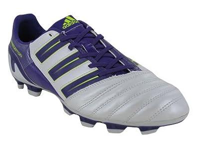 Amazon.com: Adidas Predator Absolado TRX FG - Chaqueta de ...