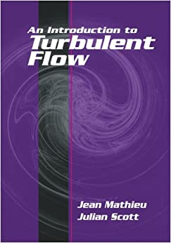 Book An Introduction to Turbulent Flow