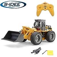 S de Idea® 18146S1520RC radlader excavadora 1: 18con