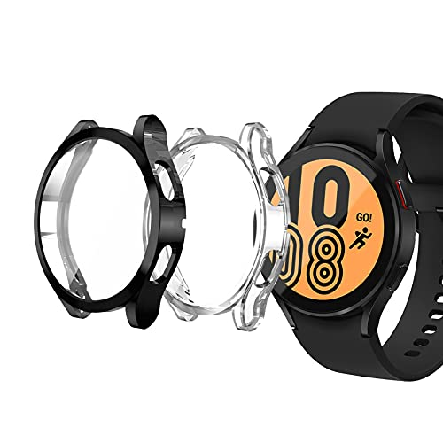 2 protectores para  Samsung Galaxy Watch 4 44mm