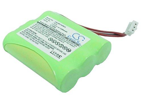 VINTRONS 1200mAh Battery For Olympia Mira Plus, Voice, -  Digi-Tech CS-DET426CL