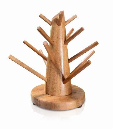 organicKidz 100% Natural Bamboo Drying Rack