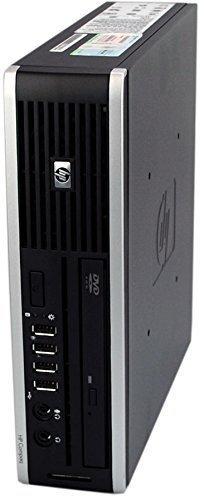 - HP Elite 8300 Ultra Slim High Performance Business Desktop Computer, Intel Quad Core i7-3770s 3.1Ghz CPU, 8GB DDR3 RAM, 240GB SSD, DVD, VGA USB 3.0, Windows 10 Professional (Certified Refurbished)