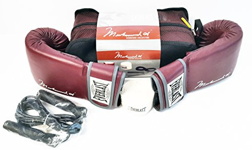 Everlast Muhammad Ali Signature Collection Boxing Gloves