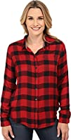 Lucky Brand Women's Bungalow Flannel