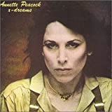 X-Dreams by Annette Peacock (1996-10-29)