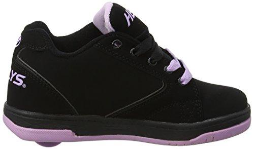 HEELYS Propel 2.0 770603 - Zapatos 1 rueda para niños Varios colores (Black /       Reggae)