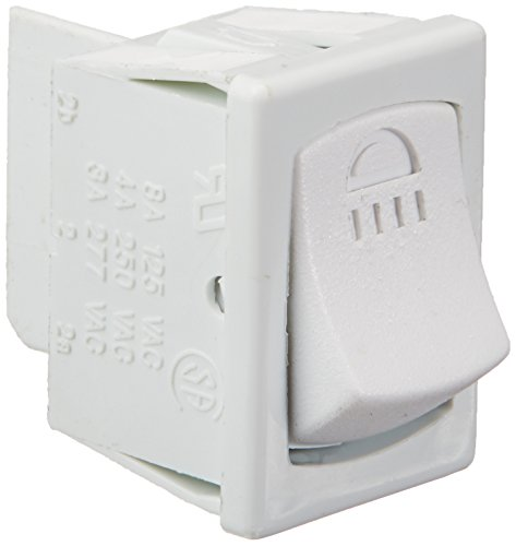 Electrolux 316448701 Switch Oven Rocker - Oven Light Switch