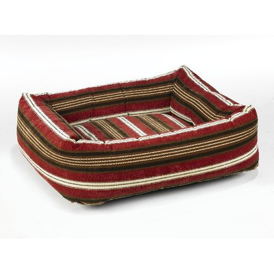 - Bowsers Dutchie Dog Bed Size: Small, Color Stripe