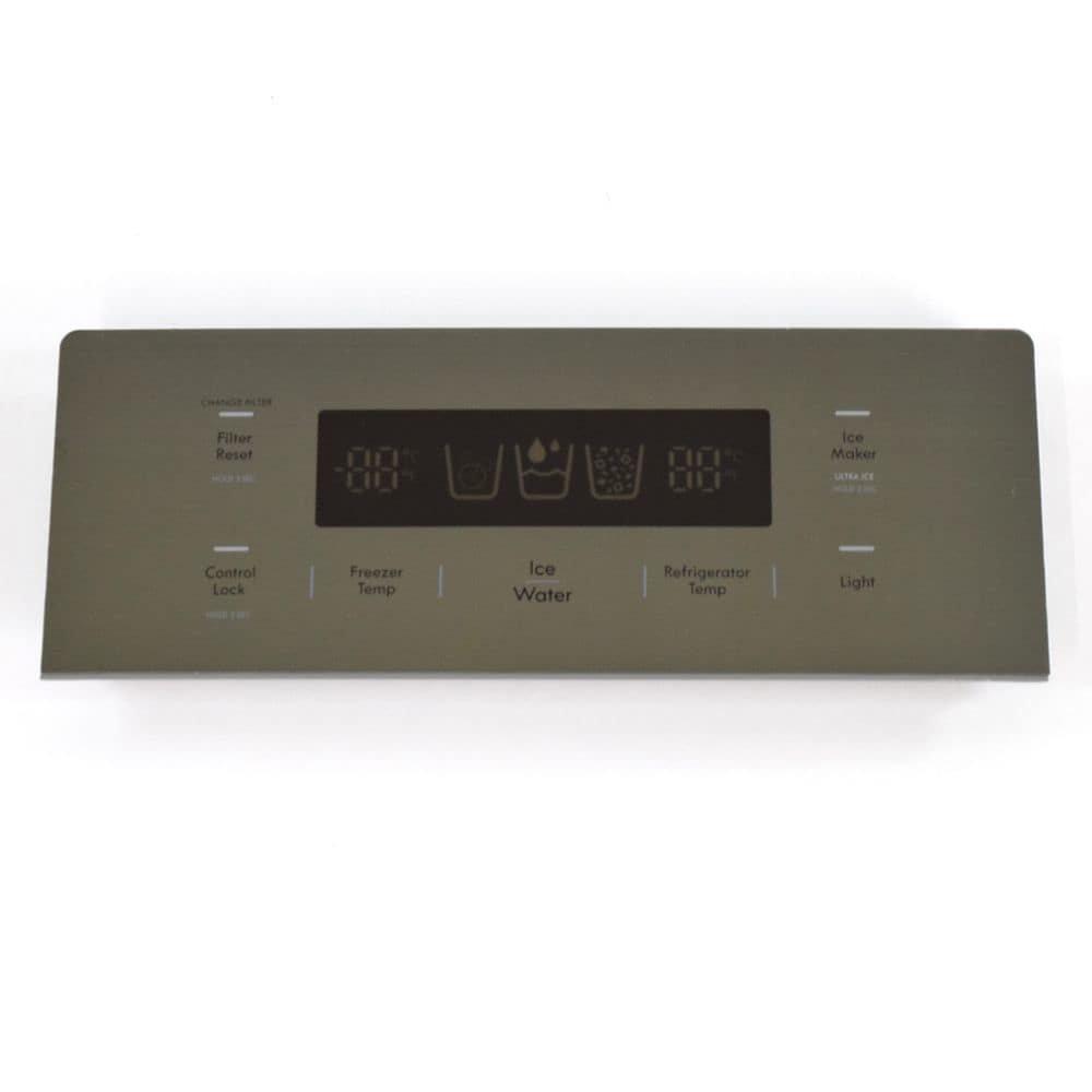 Lg ACQ87420613 Refrigerator Dispenser Front Panel Assembly Genuine Original Equipment Manufacturer (OEM) Part