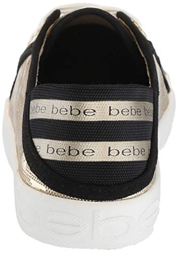 Dacia Gold Women's Sneaker bebe Black qR5Fw6ng