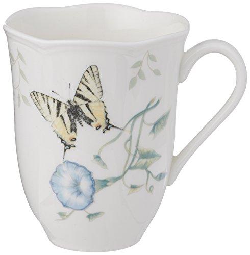 Lenox Butterfly Meadow Tiger Swallow Tail Mug