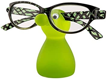 b00aabb1a95 Snozzles   Hooties New SNOOZLE Glasses Stand Holder SEAT for Your Specs  Gift Stocking Filler Boxed