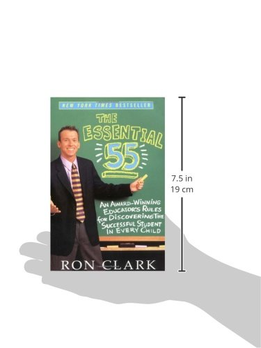 The Essential 55: An Award-Winning Educators Rules for ...
