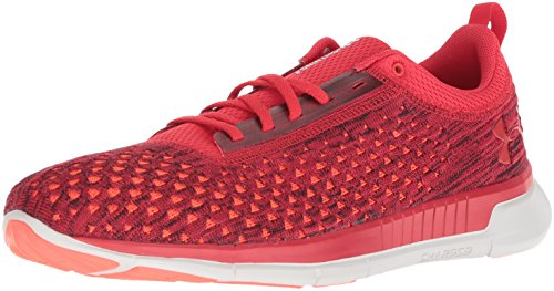 de Blanc UA Chaussures Running Lightning Noir 601 Under Armour 2 Rouge Pierce Homme w1TzOxXqx
