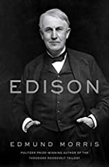NEW YORK TIMES BESTSELLER • From Pulitzer Prize-winning author Edmund Morris comes a revelatory new biography of Thomas Alva Edison, the most prolific genius in American history.NAMED ONE OF THE BEST BOOKS OF THE YEAR BY Time • Publishers Wee...