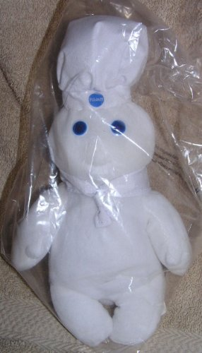 Which is the best pillsbury doughboy giggling plush?