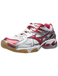Mizuno Women's Wave Bolt 4 Womens WH-RD Volleyball Shoe