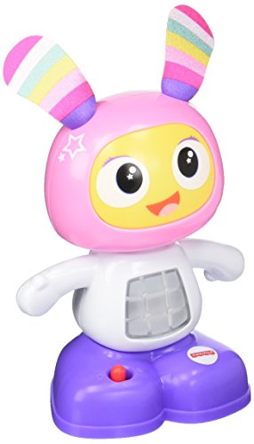 Fisher-Price Bright Beats BeatBelle Juniors Toy