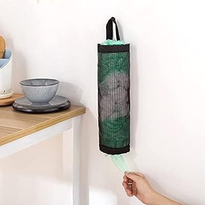 Dispensador de bolsas de plástico para guardar bolsas de ...