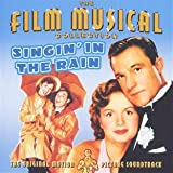 The film musical collection singin' in the rain