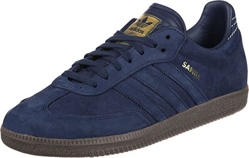 para FB Azuosc Hombre Samba Azuosc Deporte Azul de Dormet Zapatillas 000 Adidas CAxTXqwH