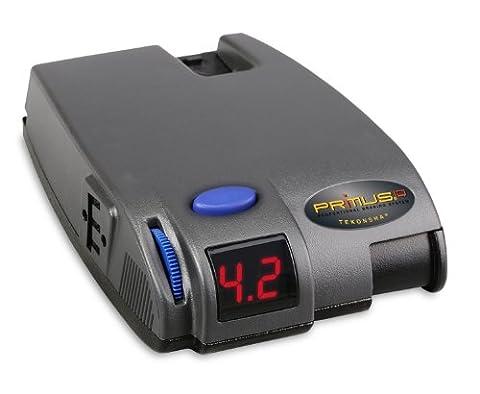 Tekonsha 90160 Primus IQ Electronic Brake Control (Bt Diagnostic)