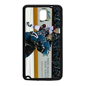 San Jose Sharks Samsung Note3 case