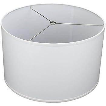 Lamp Shade Ring Set to Make a DIY Drum Ring Lamp Shade - US Style ...