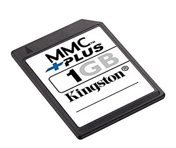 Kingston Technology 2048MB MMCplus memoria flash 2 GB MMC: Amazon ...