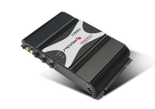 Stetsom V60011 Venom V 600.1 1-Ohm Mono Car Amplifier [並行輸入品] B076CS2DGG