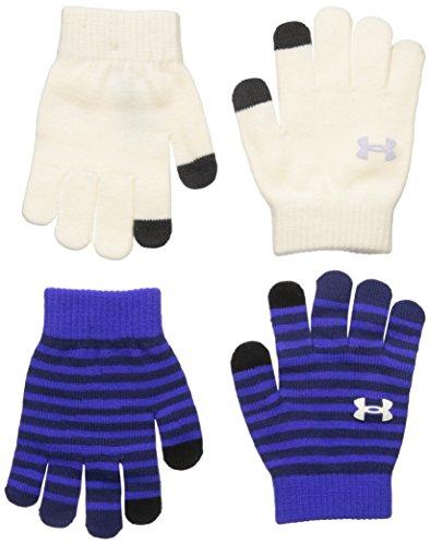 Under Armour Kids Chillz Gloves