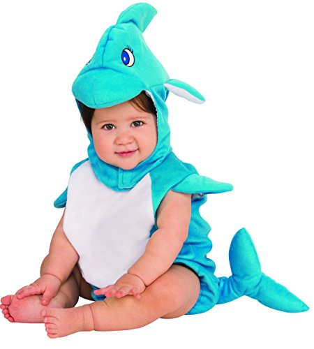 Rubie's Dolphin Baby, Toddler]()