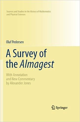 📙 Amazon bok mp3 nedlastinger A Survey of the Almagest