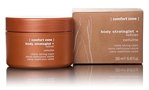 Comfort Zone Body Strategist + Refiner Cellulite 250 Ml
