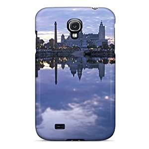 New Arrival Cover Case With Nice Design For Iphone 6- Liverpool