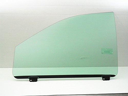 NAGD Fits 1996-2000 Plymouth Voyager/Grand Voyager Mini Van Driver Left Front Door Glass DD8911GTY