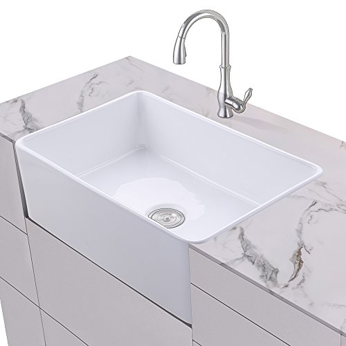 List of the Top 10 farm sink and cabinet you can buy in 2019