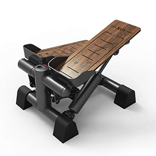 WMQ Running machine stepper elliptische trainer Fitness mini aërobe stepper Platform apparatuur pedaal sporter loopband