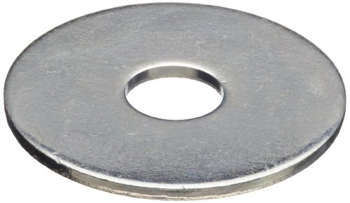 Steel Flat Washer Plated Finish
