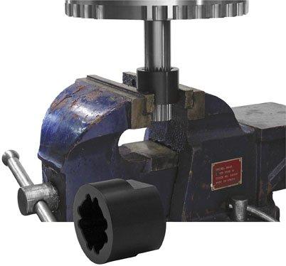 Jims Flywheel - 9