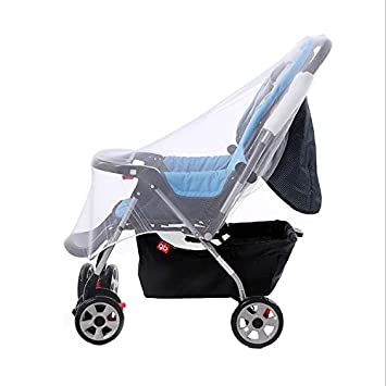 Bebé Mosquitera para carritos, Carriers, asientos de coche, cuna, muitobom bebé insectos