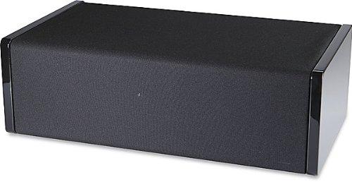 Definitive Technology Speaker Single Black